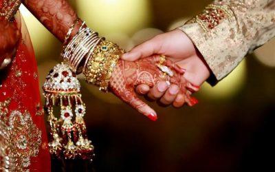 ഹിന്ദുവിന്റെ വിവാഹം